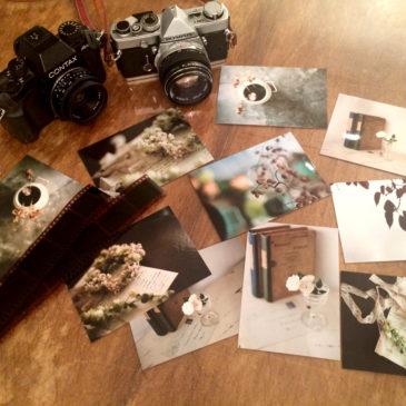 【ホトリ写真塾・masa*photo】 フィルムカメラレッスン 10/16(土)/10/21(木)開催のお知らせ